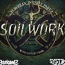 Gira española de Soilwork