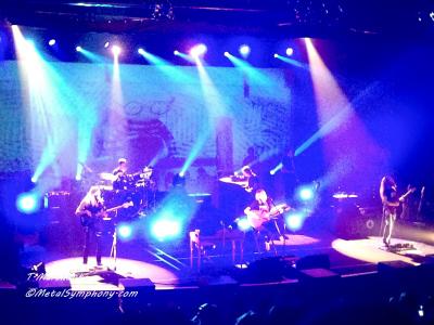 Steven Wilson - 8 de Noviembre'13 - Auditorium Principe Felipe (Madrid)