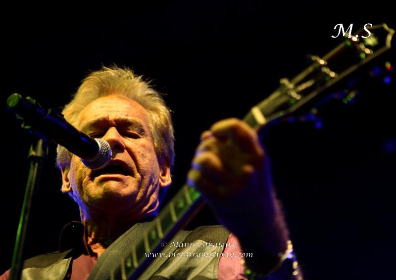 Legends Voices of Rock - 20 de Abril'13 - Sala But (Madrid)