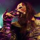 intro Lordi + Collateral Damage + Reverse Grip – 25 de Abril13 – Sala Penélope (Madrid)