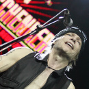 intro Michael Schenker Group + RadioZ – 2 de Junio13 – Sala Arena (Madrid)