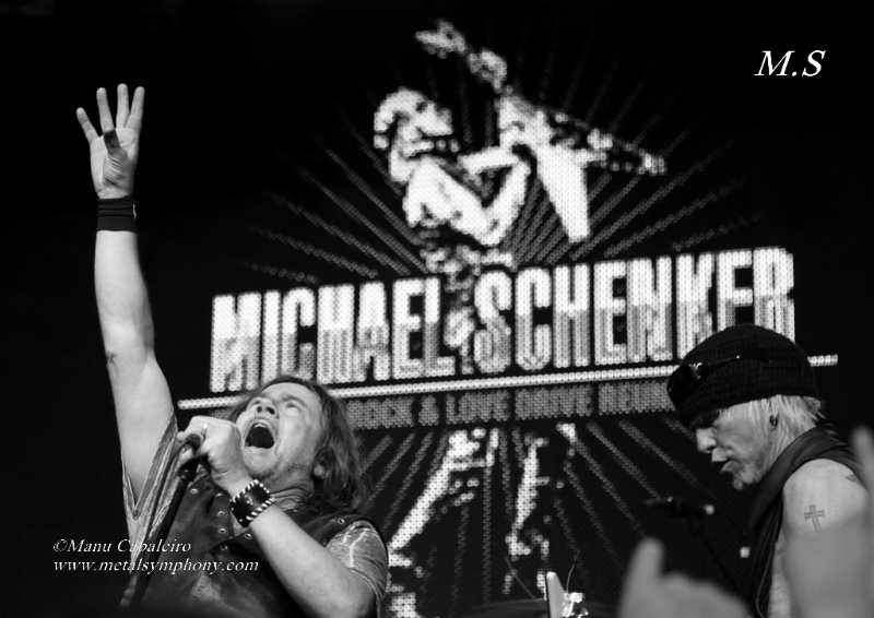 msg 2 Michael Schenker Group + RadioZ – 2 de Junio13 – Sala Arena (Madrid)