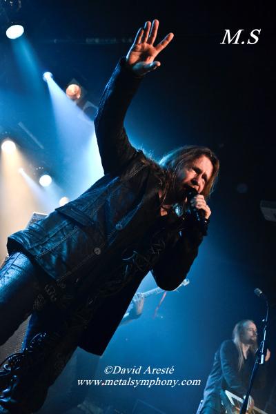 Iron Maiden, Slash, Aerosmith, In Mute, Tarja...
