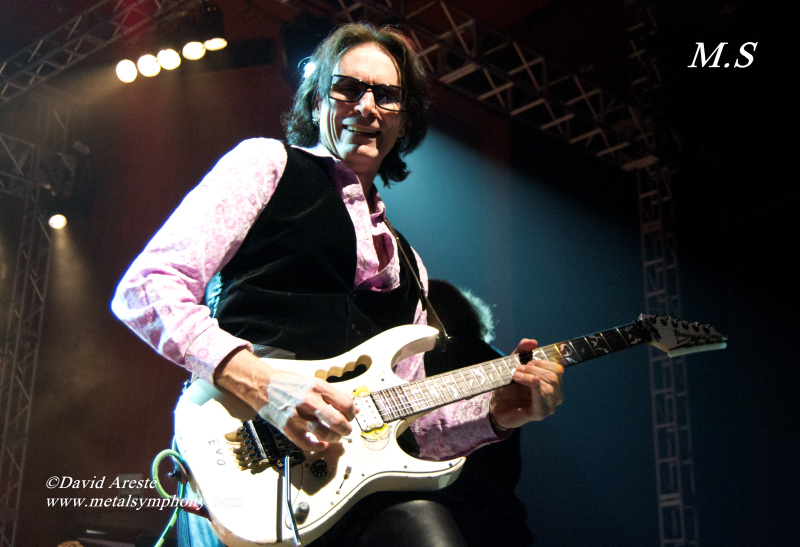 dsc 0009 Steve Vai & Evolution Tempo Orchestra   18 de Junio13   Hotel Auditorium (Madrid)