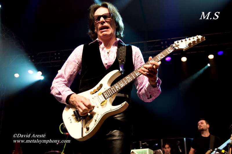 dsc 0080 Steve Vai & Evolution Tempo Orchestra   18 de Junio13   Hotel Auditorium (Madrid)