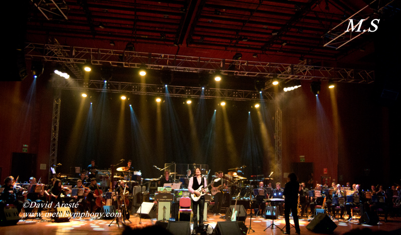 dsc 0172 Steve Vai & Evolution Tempo Orchestra   18 de Junio13   Hotel Auditorium (Madrid)