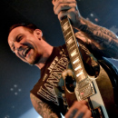 introv Volbeat + Iced Earth   22 de Octubre13   Sala Apolo (Barcelona)