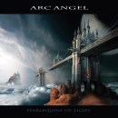 Arc Angel : Harlequins Of Light // Frontiers Records