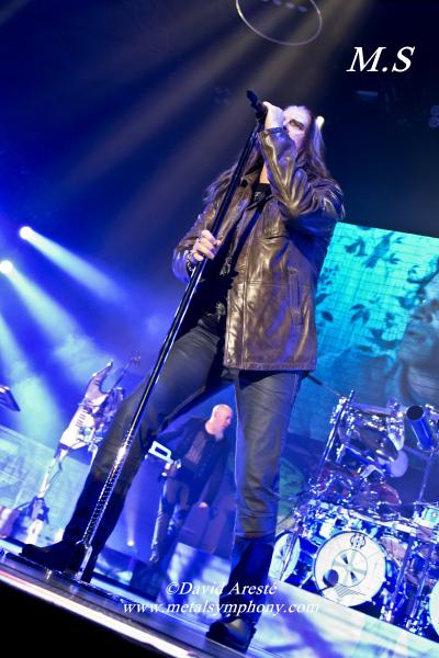 DSC0010 Dream Theater   16 de Enero14   Palacio de Vistalegre (Madrid)