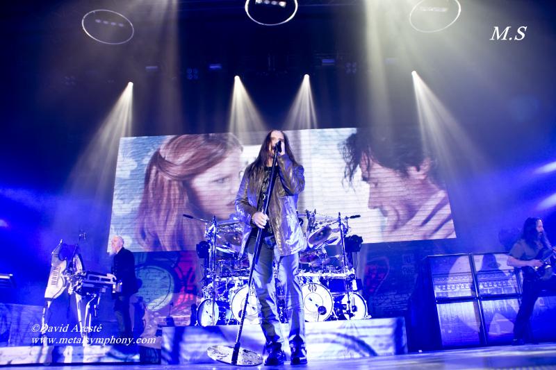 DSC0016 Dream Theater   16 de Enero14   Palacio de Vistalegre (Madrid)
