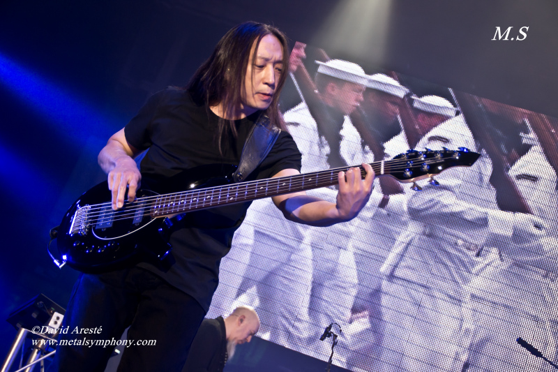 DSC0043 Dream Theater   16 de Enero14   Palacio de Vistalegre (Madrid)