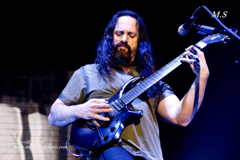 DSC00831 Dream Theater   16 de Enero14   Palacio de Vistalegre (Madrid)
