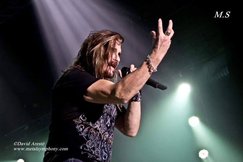 DSC0166 Dream Theater   16 de Enero14   Palacio de Vistalegre (Madrid)