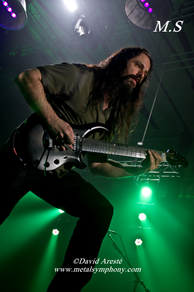 DSC0179 Dream Theater   16 de Enero14   Palacio de Vistalegre (Madrid)
