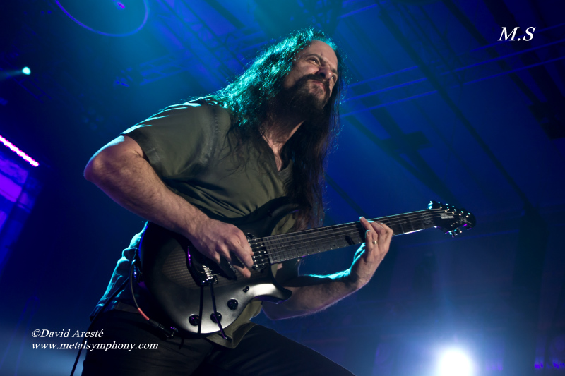 DSC0190 Dream Theater   16 de Enero14   Palacio de Vistalegre (Madrid)