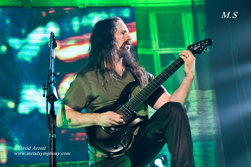 DSC0210 Dream Theater   16 de Enero14   Palacio de Vistalegre (Madrid)