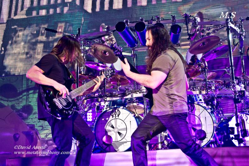 DSC0243 Dream Theater   16 de Enero14   Palacio de Vistalegre (Madrid)