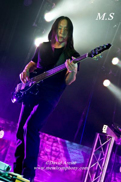 DSC0267 Dream Theater   16 de Enero14   Palacio de Vistalegre (Madrid)