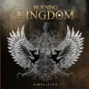 Burning Kingdom : Simplified // Avispa Music