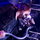 Gira española de Dream Theater…