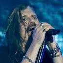 introdt Dream Theater   16 de Enero14   Palacio de Vistalegre (Madrid)