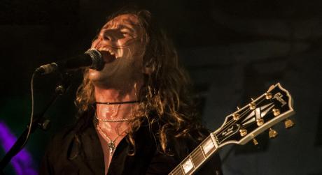 Entrevista a Ignacio Prieto – Las voces del Rock –