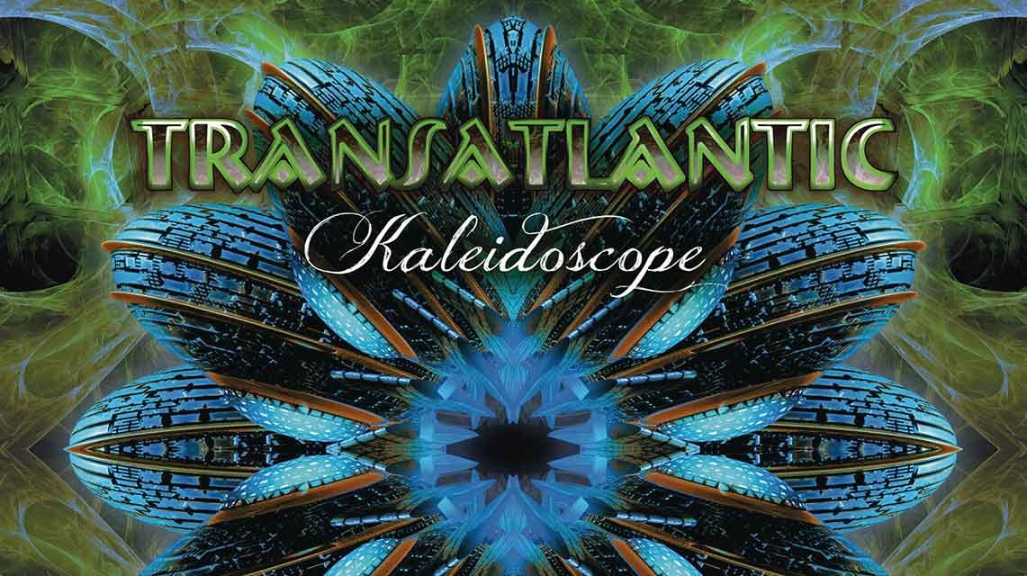 Transatlantic: Kaleidoscope // InsideOut Music