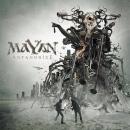 MaYan: Antagonise // Nuclear Blast