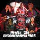 Reo Speedwagon: Live at the Moondance Jam // Frontiers Records