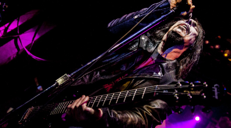 Monster Magnet – 6 de febrero'14 – Sala Arena (Madrid)