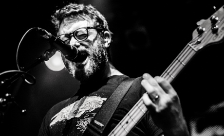 Red Fang + The Shrine + Lord Dying – 25 de Enero'14 – Sala Arena (Madrid)