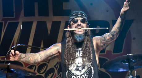 Entrevista a Mike Portnoy – The Winery Dogs –