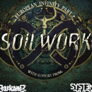 Cambios en la gira de Soilwork