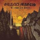 Grand Magus: Triumph and Power // Nuclear Blast