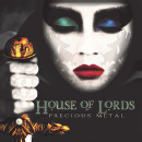 House  Of Lords : Precious Metal // Frontiers Records