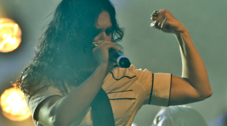 Lacuna Coil, Joe Satriani, Delyriüm, The Flower Kings, Tierra Santa…