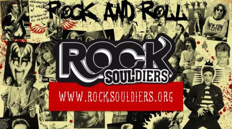 Entrevista a Richard Royuela – Rock Souldiers –