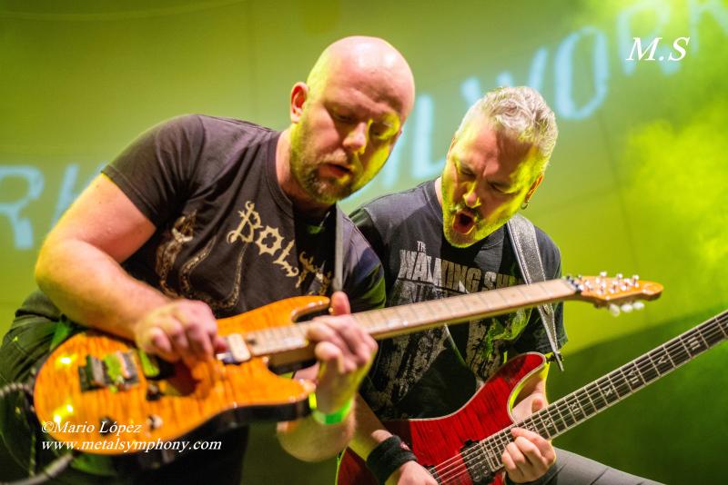 11º Aniversario de MetalSymphony.com