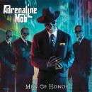 Adrenaline Mob: Men of honor // Century Media