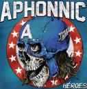 Aphonnic: Héroes // Autoeditado