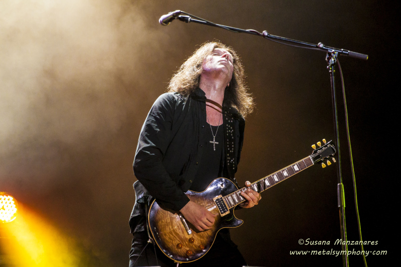 europe26 Europe + Hardreams – 29 de marzo'14 – Sant Jordi Club (Barcelona)