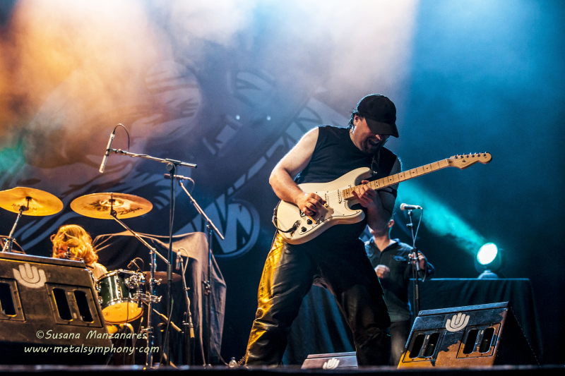 hd2 Europe + Hardreams – 29 de marzo'14 – Sant Jordi Club (Barcelona)