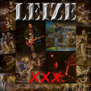 Leize se presentan en Madrid