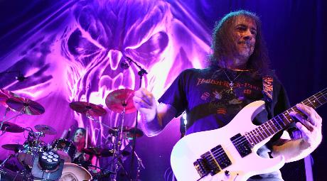 Gamma Ray + Rhapsody of Fire – 4 de Abril'14 – Sala Shoko – (Madrid)