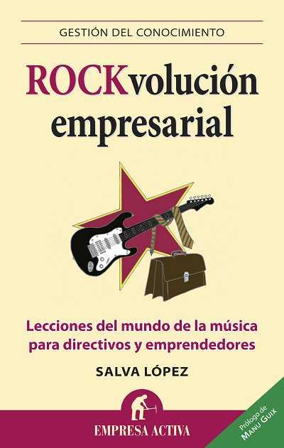 Rockvolucion