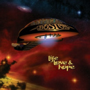 BOSTON: Life, Love & Hope // Frontiers Records