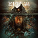 Epica: The Quantum Enigma // Nuclear Blast