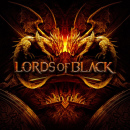 Lords of Black : Lords of Black // Autoeditado