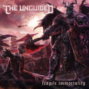 The Unguided: Fragile Inmortality // Napalm Records