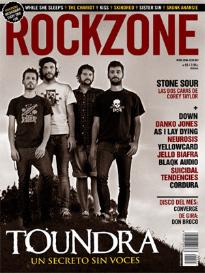 Rockzone-octubre-2012